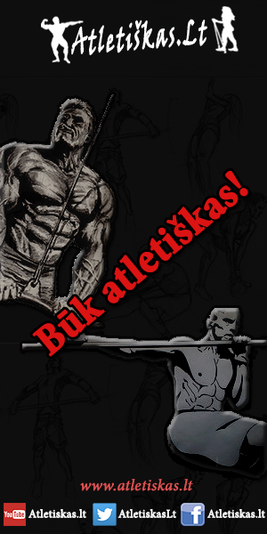 Atletiskas.lt