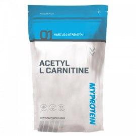Myprotein Acetyl L Carnitine