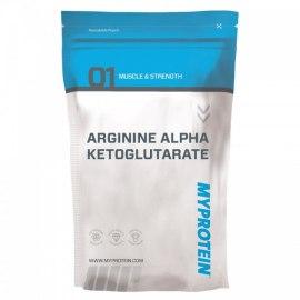 MyProtein Arginine Alpha Ketoglutarate