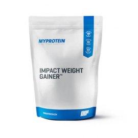 Myprotein Impact Weight Gainer