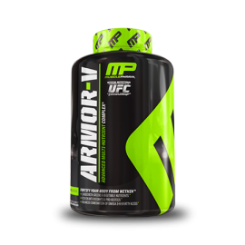 MusclePharm ARMOR V