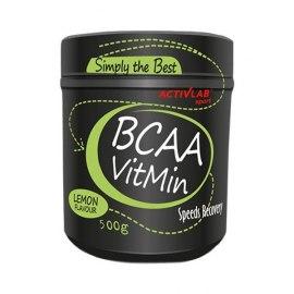 Activlab BCAA + VitMin (500 g.)