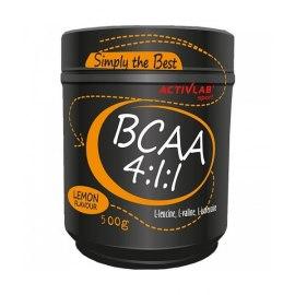 Activlab BCAA 4:1:1 (500 g.)