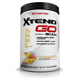 Scivation Xtend GO (438 g.)