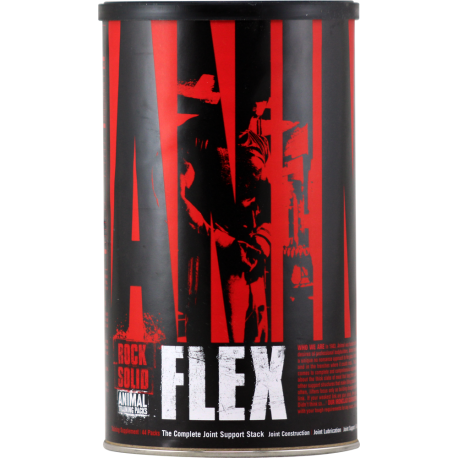 Universal Nutrition ANIMAL FLEX (44 pak.)