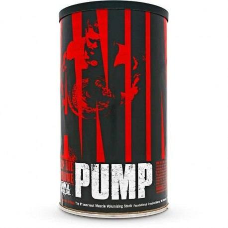 Animal pump vartojimas