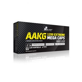 Olimp AAKG 1250 Extreme (120 kaps.)