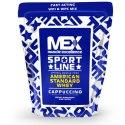 MEX Nutrition American Standard Whey (2270 g.)
