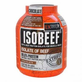 Extrifit IsoBeef (2,27 kg.)
