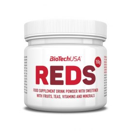 Biotech Reds (150 g.)