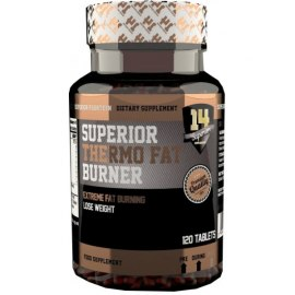 Superior 14 Thermo Fat Burner (120 kaps.)