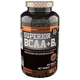 Superior 14 BCAA + B6 (210 tab.)