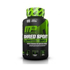 MP Shred Sport (60 kaps.)