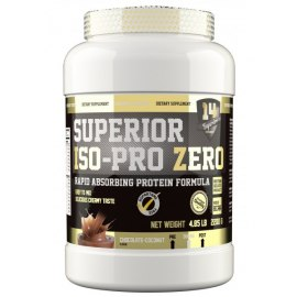 Superior 14 Iso-Pro Zero (1,5 kg., 2,2 kg.)