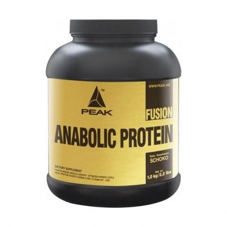 Peak Anabolic Protein Fusion (1000 g.)