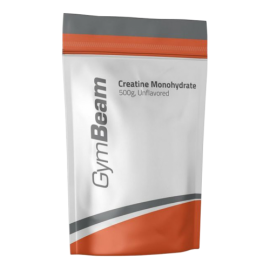 GymBeam Creatine 100% Monohydrate (500 g.)