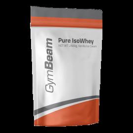 GymBeam Protein Pure IsoWhey (2500 g.)