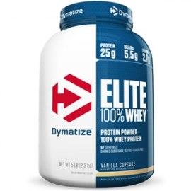 Dymatize Elite 100% Whey Protein (2,28 kg)