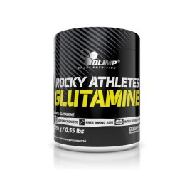 Olimp Rocky Athletes Glutamine (250 g.)