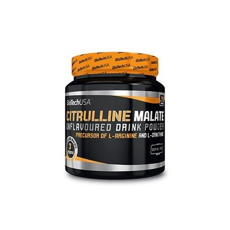 Biotech Citrulline Malate (300 g.)