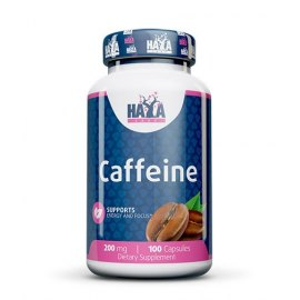 Haya Labs Caffeine (100 kaps.)
