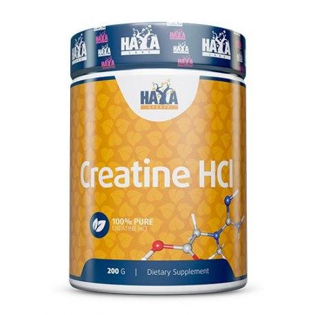 Haya Labs Sports Creatine HCL (200 g.)