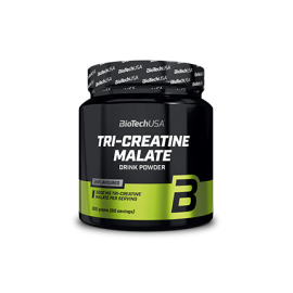 Biotech Tri Creatine Malate (300 g.)