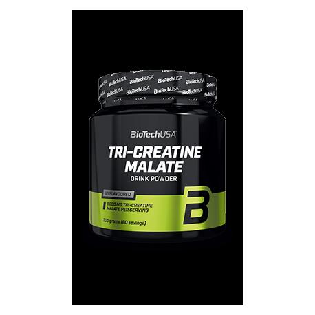 Biotech Tri Creatine Malate (300 g.)