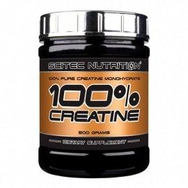 Scitec Creatine Monohydrate 100%