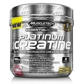 MuscleTech Platinum Creatine (400 g.)