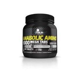 Olimp Anabolic Amino 9000 (300 tab.)