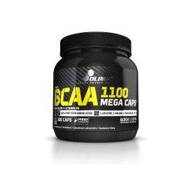 Olimp BCAA Mega Caps 1100 (300 kaps.)