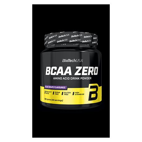 Biotech BCAA Flash Zero (360 g.)
