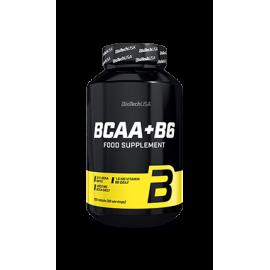 Biotech BCAA + B6 (200 tab.)