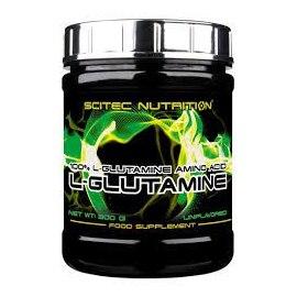 SCITEC L-Glutamine papildas