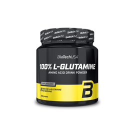 Biotech 100% L-Glutamine (500 g.)