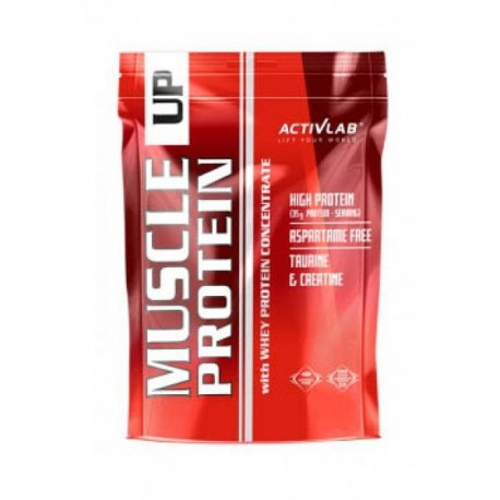 ActivLab Muscle Up Protein baltymai