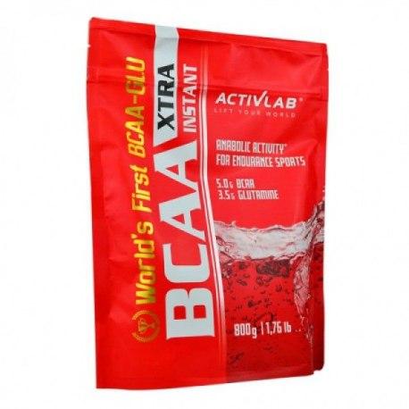 Activlab BCAA X-tra papildas