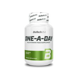 Biotech One A Day (100 tab.)