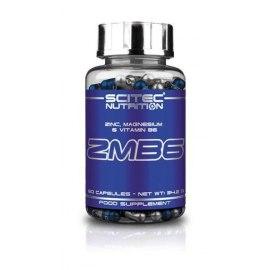 Scitec ZMA testosterono skatintojas
