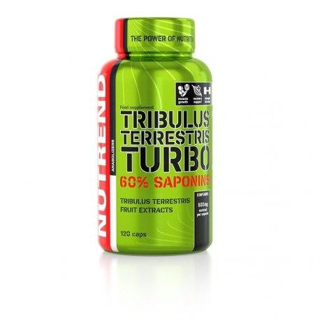 Nutrend Tribulus Terrestris Turbo (120 kaps.)