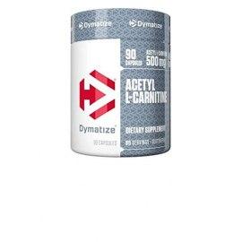 Dymatize Acetyl L-Carnitine (90 kaps.)