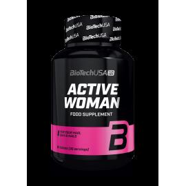 Biotech Active Women (60 tab.)
