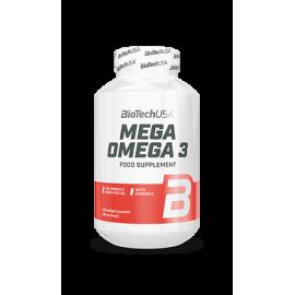 Biotech Omega 3 (90 kaps.)