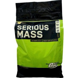 ON Serious Mass ( 5,4 kg.)