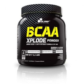Olimp BCAA Xplode (500g., 1000 g.)