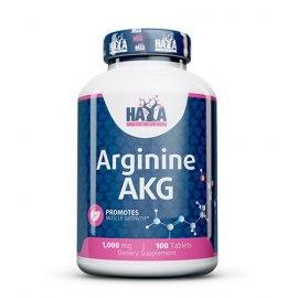 Haya Labs Argininas AKG (100 tab.)