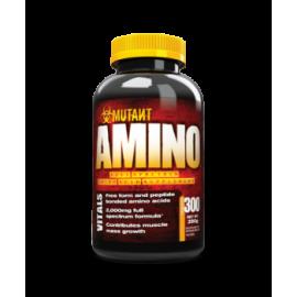Mutant Amino (300 tab.)