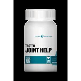 Tested joint help (Gliukozaminas + CHRONDRoitinas)