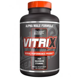 Vitrix testosterono skatintojas